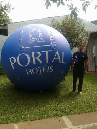 Portal Hotéis